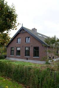Стиль кантри на ферме в Дании