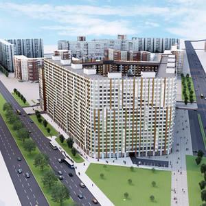 Новый жилой комплекс YES и его преимущества