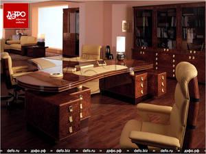 На что обратить внимание, изучая каталог мебели для офиса