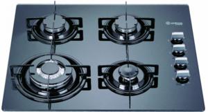Преимущества, возможности и достоинства кухонных плит Nord и Gefest