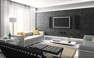 Стиль хай-тек в интерьере квартир современного мегаполиса