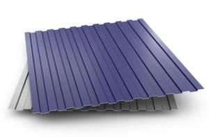 Профнастил С8 – качественный материал от производителя