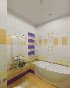 Ванная комната с хансгрое: смесители в современных ритмах