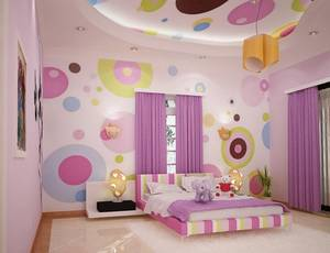 Любимая комната для дочки