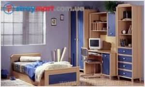 Детские комнаты для подростков