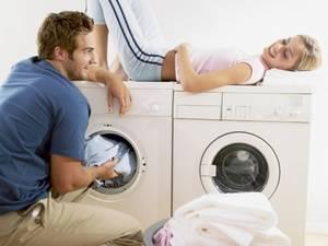 Правила выбора стиральной машины