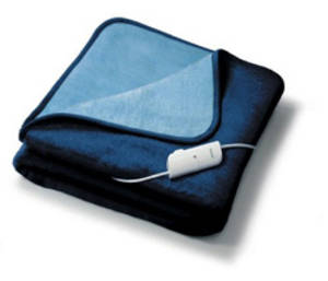 Электрическое одеяло или одеяло с подогревом