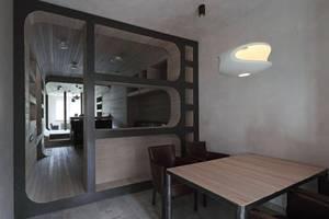 Невероятно необычный интерьер в московской квартире