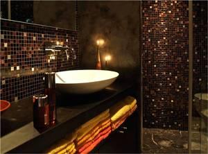 Ванная комната в римском стиле: трансформация императорских покоев