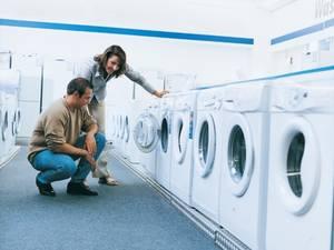 Несколько основных критериев при выборе стиральной машины