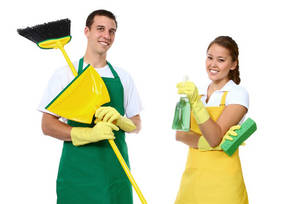Комплексная клининговая помощь - уборка и не только...