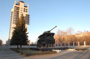Ищу временный дом, или, Сниму посуточную квартиру в Челябинске.