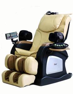 Выбираем массажное кресло для дома