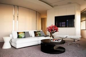 Модерн современных диванов