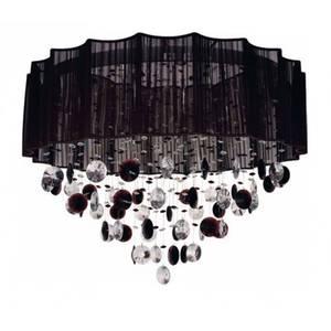 Какие можно купить потолочные люстры в Киеве?
