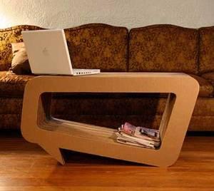 Мебель из картона своими руками: идеи для детской комнаты