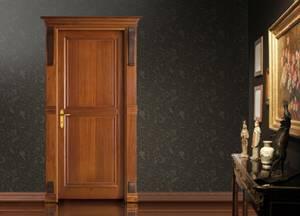 Двери межкомнатные из массива в Воронеже - The Doors