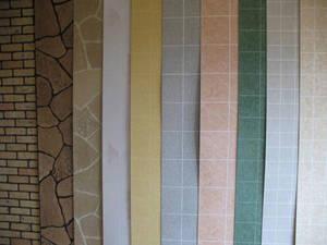 Листовые панели – простой и эффективный способ преобразить интерьер помещения