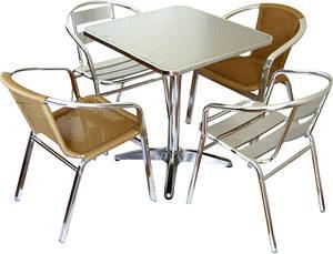 Стулья, столы для кафе