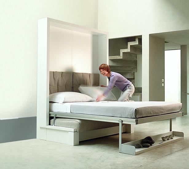 диван кровать трансформер двуспальная фото