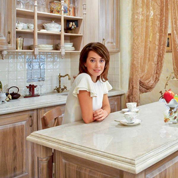 квартиры звезд российского шоу бизнеса фото