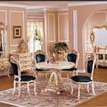 Современная мебель в стиле барокко для интерьеров 21 века