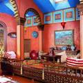 Марокканский стиль в интерьере: экзотический уют
