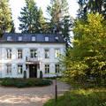 Дом Натальи Олдред: кусочек Франции в лесах Подмосковья