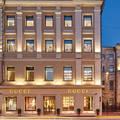 Гуччи стала флагманским бутиком в центре российской столицы