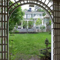 Необычное строение Красногорска с оглядкой на дома из «Унесенных ветром»