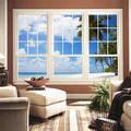 Фальш-окно в интерьере: о ложных проемах и его пользе для стиля трейд