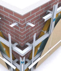 Визитная карточка зданий – навесные вентилируемые фасады