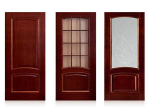 """Межкомнатные двери """"Стендор"""""""