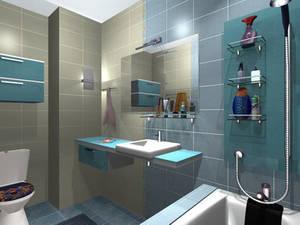 Советы по обустройству ванной комнаты
