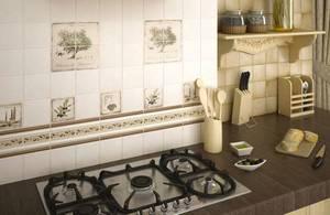Плитка для кухни керама марацци