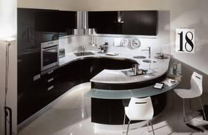 Выбираем хорошую современную кухню