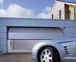 Выбираем автоматику для гаражных ворот