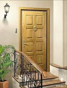 Что такое входные двери?