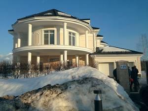Дом Веры Брежневой: скоро новоселье