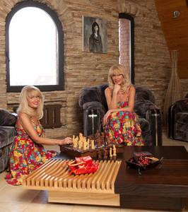 россии дом сестер зайцевых фото многих