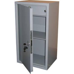 Применение металлических шкафов в быту