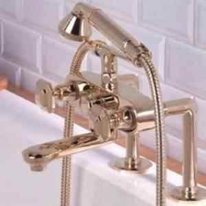 Ванная комната: трезвый расчет на покупку того, из чего вода течет
