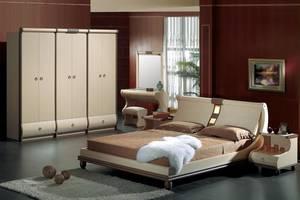 Китайская мебель для спальни