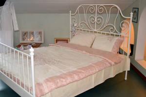 История тканей для постельного белья и полотенец: лен и хлопок