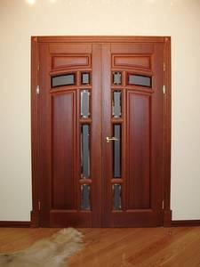 Двери из массива дуба великолепие на все времена и классическая надежность