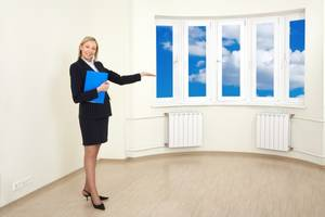 Предпродажная подготовка недвижимости