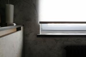 рулонные шторы на пластиковые окна с электроприводом