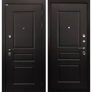 Стальные премиум двери